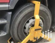 Truck Wheel Tyre Clamp Lock By Hiphen | Vehicle Parts & Accessories for sale in Abia State, Umuahia