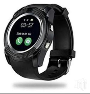V8 Smart Watch   Smart Watches & Trackers for sale in Lagos State, Ikeja