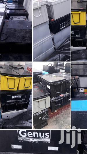 High Quality Inverter Battery Lagos Nigeria | Electrical Equipment for sale in Lagos State, Lekki