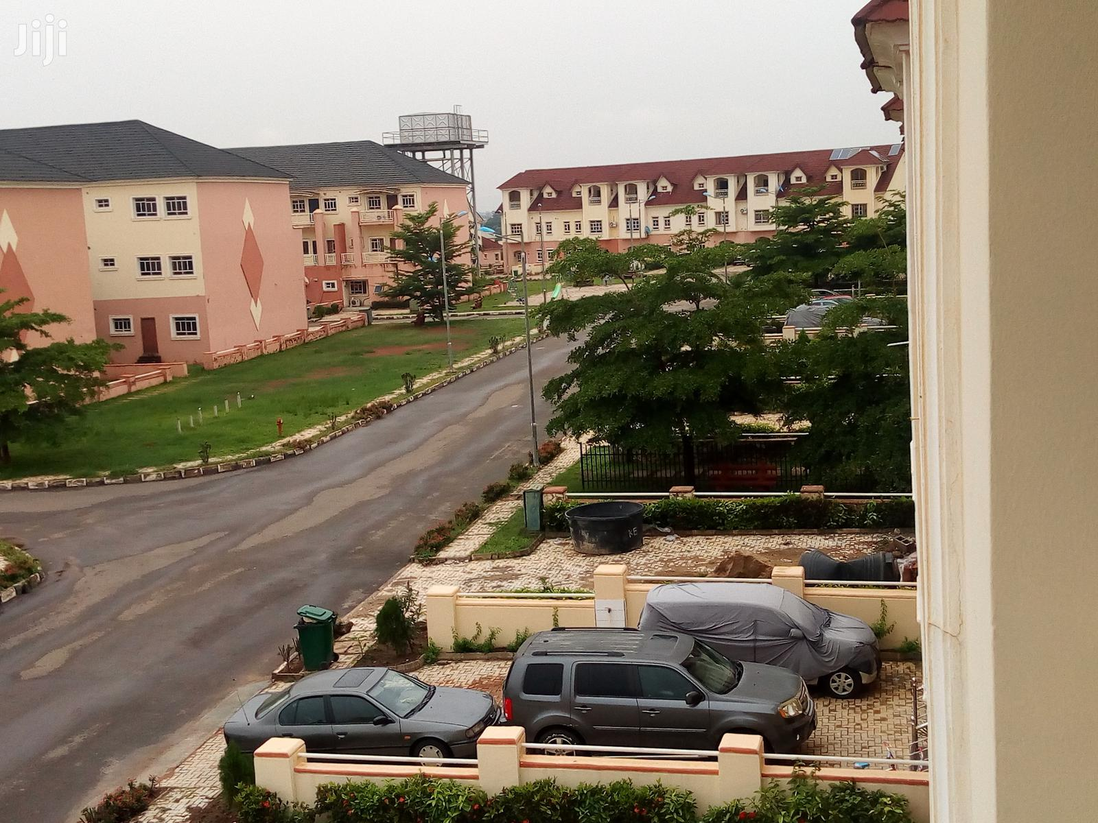 5bedroom Penthouse Terrace Duplex Carcass 4sale | Houses & Apartments For Sale for sale in Gaduwa, Abuja (FCT) State, Nigeria