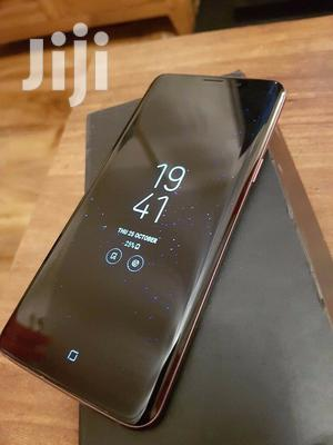 Samsung Galaxy S8 64 GB Black   Mobile Phones for sale in Lagos State, Ikeja