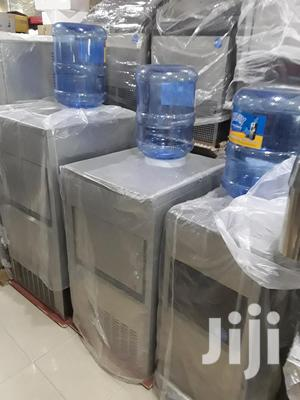 Commercial Dispenser Ice Cube Machine | Restaurant & Catering Equipment for sale in Lagos State, Ojo