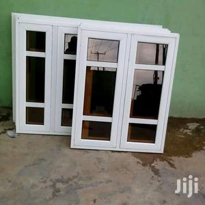 Quality Profile For Aluminium Windows And Handrails | Windows for sale in Lagos State, Mushin