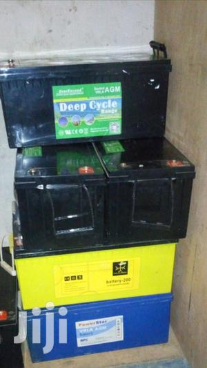 Fairly Used Inverter Battery Surulere Lagos   Electrical Equipment for sale in Lagos State, Surulere