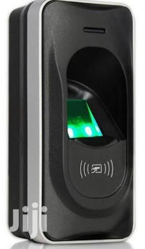 Zkteco FR1200 Fingerprint Reader | Computer Accessories  for sale in Lagos State, Ikeja
