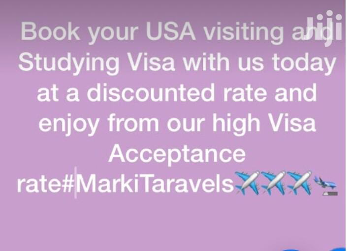 Archive: America Visa Processing For Visits And Study
