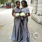 Bridesmaid Maid Of Honour Dress | Wedding Wear for sale in Lagos State, Ifako-Ijaiye