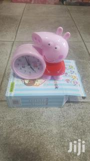 Peppa Pig Alarm Clock | Home Accessories for sale in Lagos State, Lagos Island