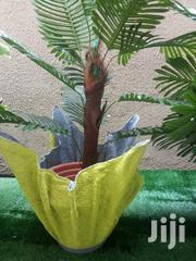 Beautify Your Homes With Polymer Cemented Vase Planter | Home Accessories for sale in Rivers State, Akuku Toru