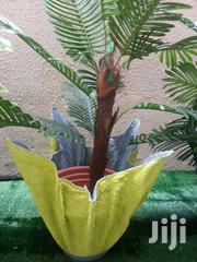 Cemented Polymer Vase Planter For Sale | Home Accessories for sale in Rivers State, Andoni