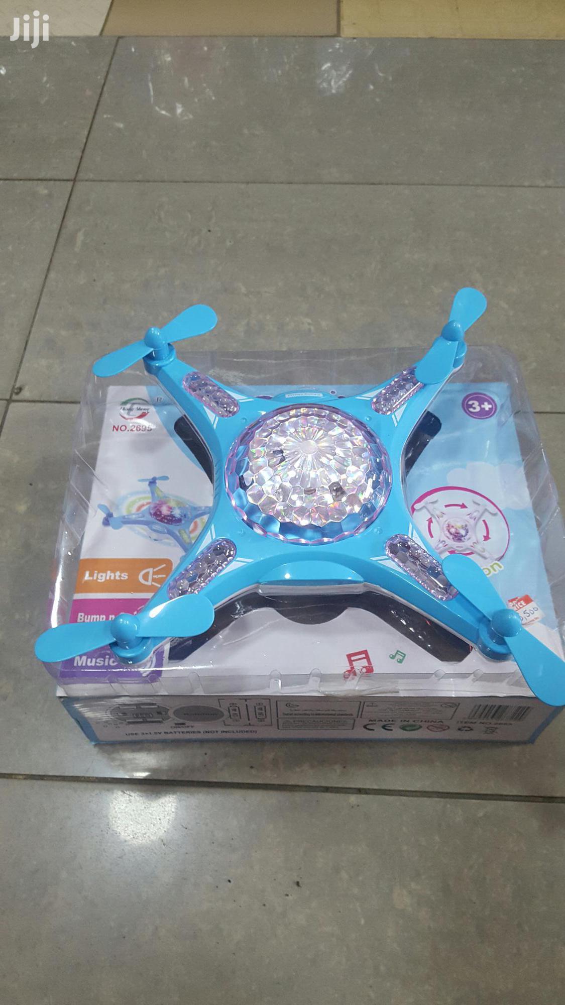 Cyber Drone | Toys for sale in Lagos Island (Eko), Lagos State, Nigeria