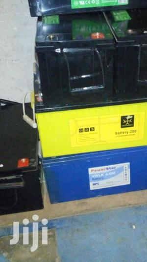 Sell Your Scrap Solar Batteries Gwarinpa   Building & Trades Services for sale in Abuja (FCT) State, Gwarinpa