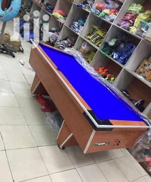 Snooker Table Board (Local) | Sports Equipment for sale in Lagos State, Ikeja