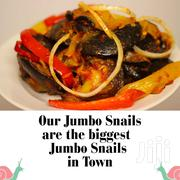 I Love Eating Snail | Meals & Drinks for sale in Lagos State, Surulere
