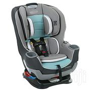 Graco Extend2fit Convertible Car Seat | Children's Gear & Safety for sale in Abuja (FCT) State, Central Business Dis