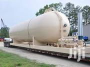 Building And Construction Of LPG(Cooking Gas) Plants | Building & Trades Services for sale in Abuja (FCT) State, Nyanya