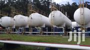 Construction Of LPG(Cooking Gas) Plants. Call Us Today | Building & Trades Services for sale in Abuja (FCT) State, Nyanya