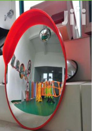 Convex Road Mirror By Hiphen   Vehicle Parts & Accessories for sale in Ondo State, Akure