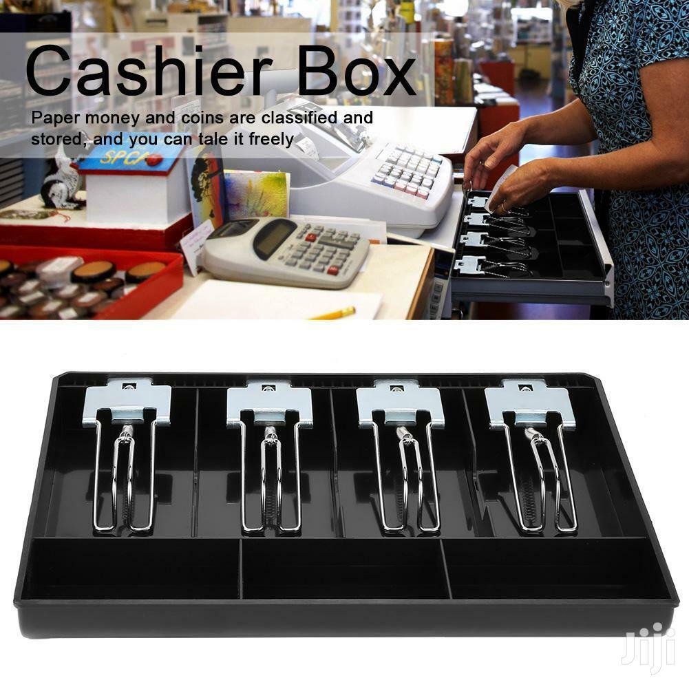 Metallic Cashier Drawer By Magic Tech