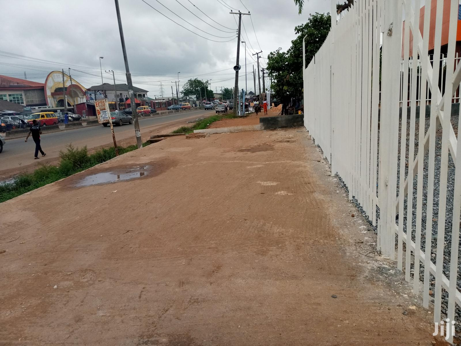 Empty Plot of Land for Sale Along Sapele | Land & Plots For Sale for sale in Benin City, Edo State, Nigeria