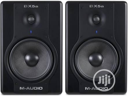 M Audio Monitor Studio Speaker Model Bx5