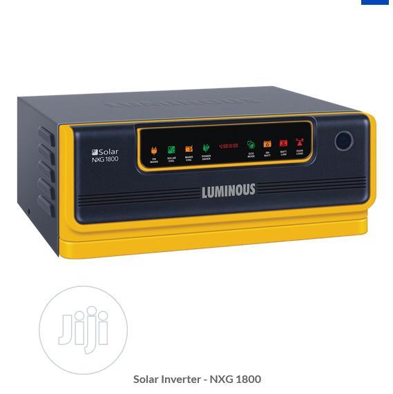 Luminous 1.5kva Pure Sine Wave Inverter