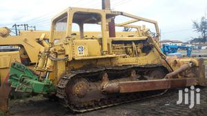 Caterpillar Dozer Model D8H With Ripper 1980   Heavy Equipment for sale in Lagos State, Surulere