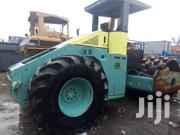 """15 Tons Roller 84"""" Padfoot 2003   Heavy Equipment for sale in Lagos State, Surulere"""