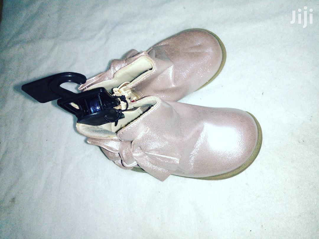 Archive: Girls Shoes