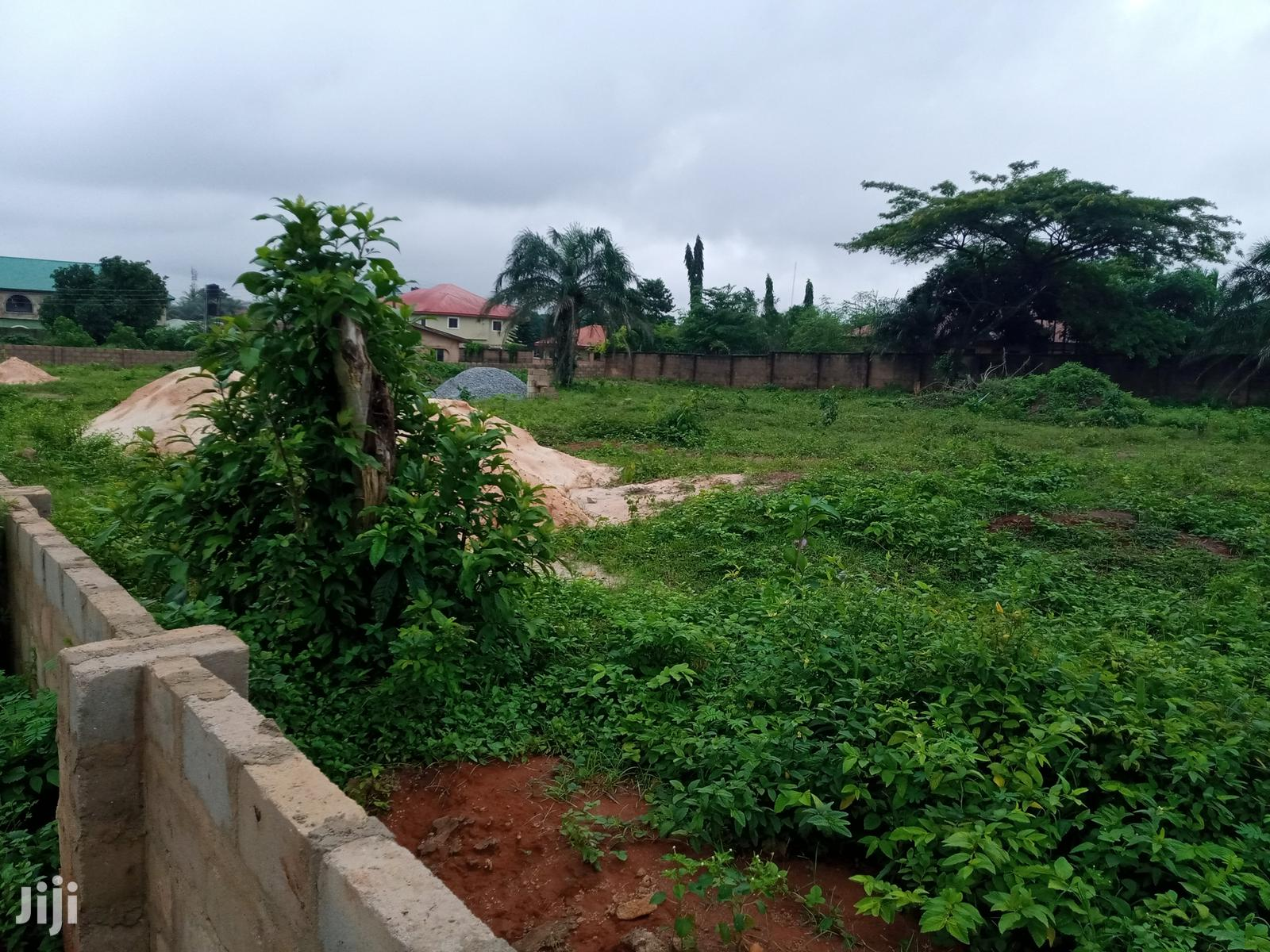Empty Plot Of Land For Sale | Land & Plots For Sale for sale in Benin City, Edo State, Nigeria