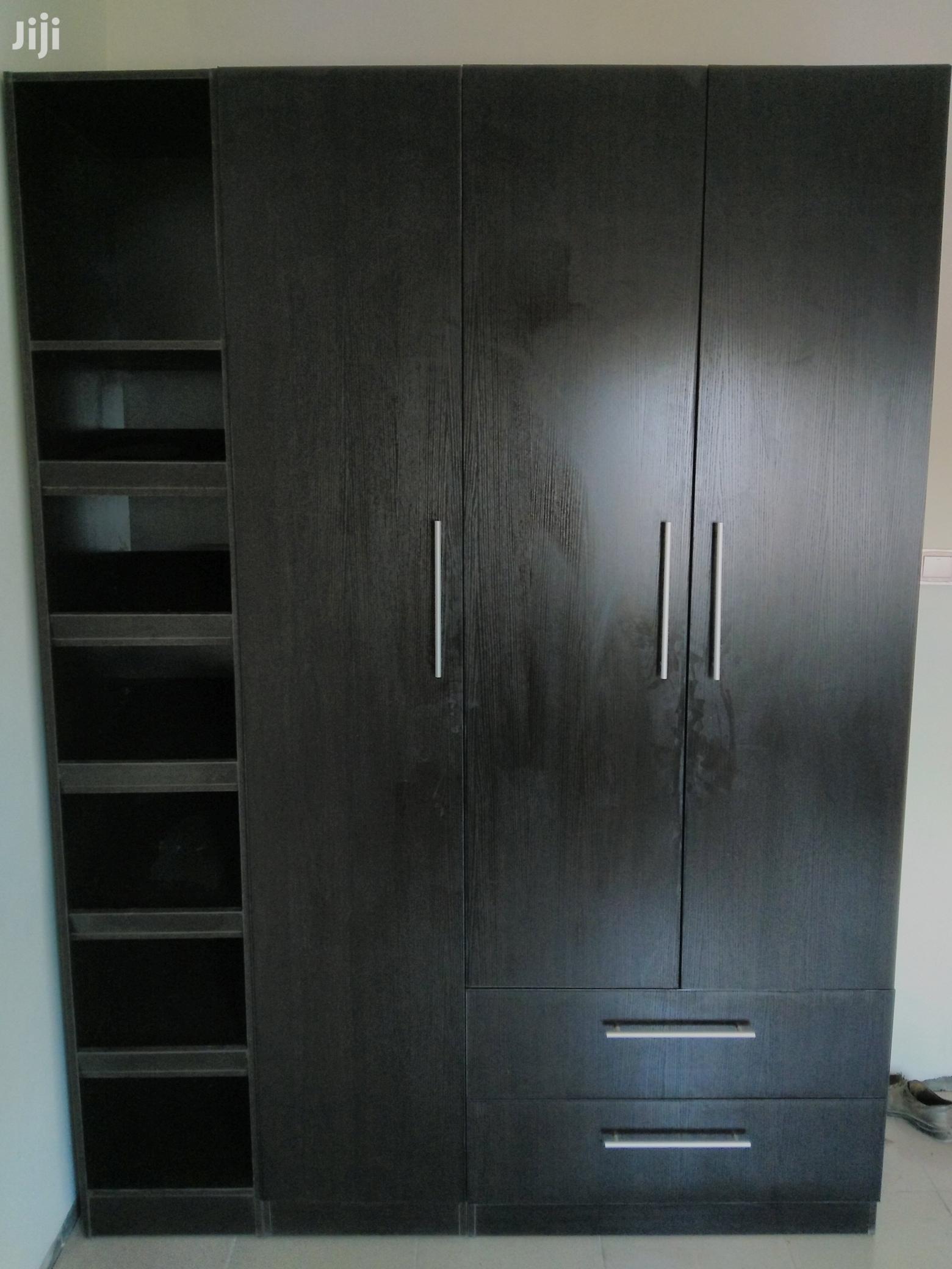 6ft X 5ft Wardrobe