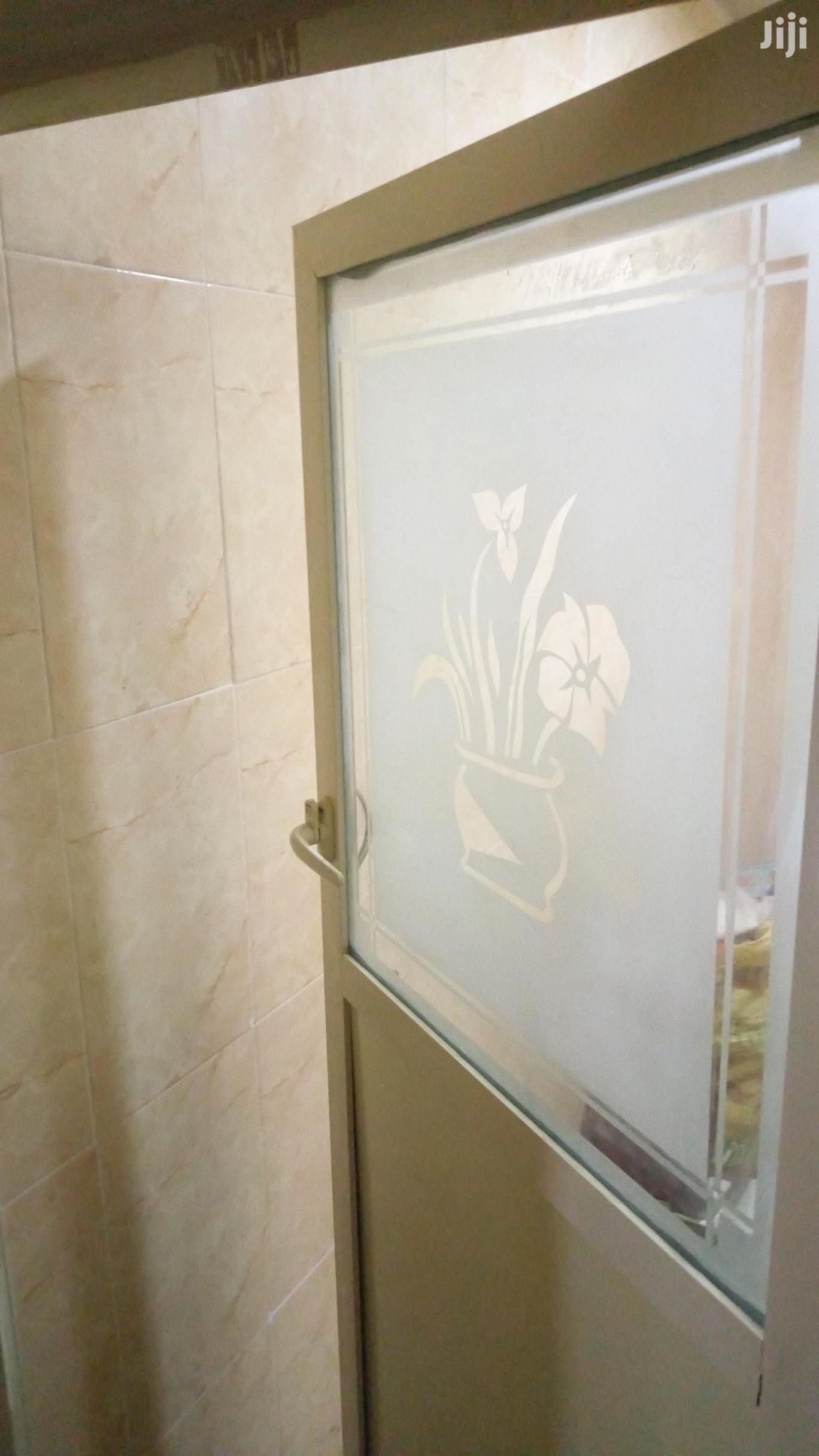 Toilet/Bathroom Door (Water Proof) | Building & Trades Services for sale in Alimosho, Lagos State, Nigeria