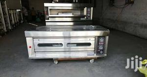 Quality 2 Tray Gas Oven | Industrial Ovens for sale in Lagos State, Ojo