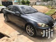 Lexus IS 2008 Black | Cars for sale in Abuja (FCT) State, Gwarinpa