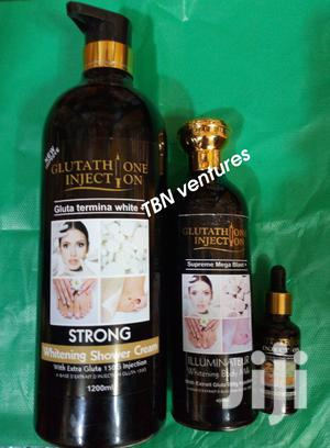 Glutathione Injection Strong Whitening Set   Skin Care for sale in Lagos State