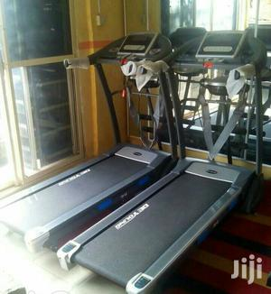 Treadmill With Massager   Sports Equipment for sale in Abuja (FCT) State, Maitama