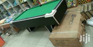 Locally Made Snooker Board With Ball And Sticks | Sports Equipment for sale in Abuja (FCT) State, Gwagwalada