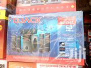 Djack Powerful Home Theater With Bluetooth 5 Speakers | Audio & Music Equipment for sale in Lagos State, Ikotun/Igando