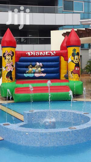 For Bouncing Castle   Toys for sale in Lagos State, Surulere
