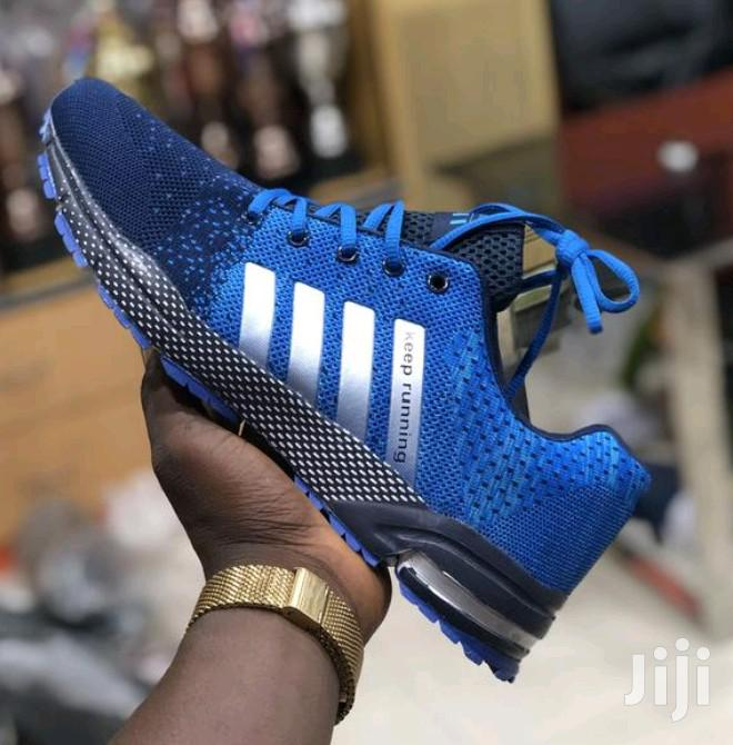 New Adidas Canvas | Shoes for sale in Victoria Island, Lagos State, Nigeria
