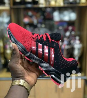 New Adidas Canvas | Shoes for sale in Lagos State, Surulere