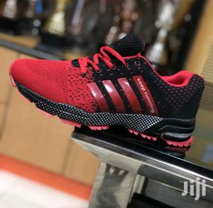 New Adidas Canvas | Shoes for sale in Lagos State
