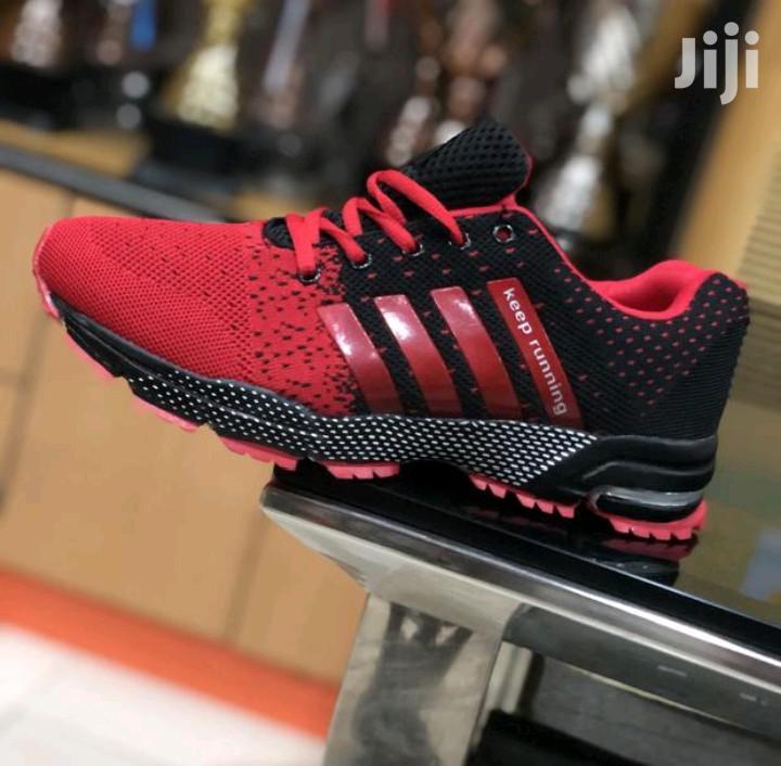 New Adidas Canvas