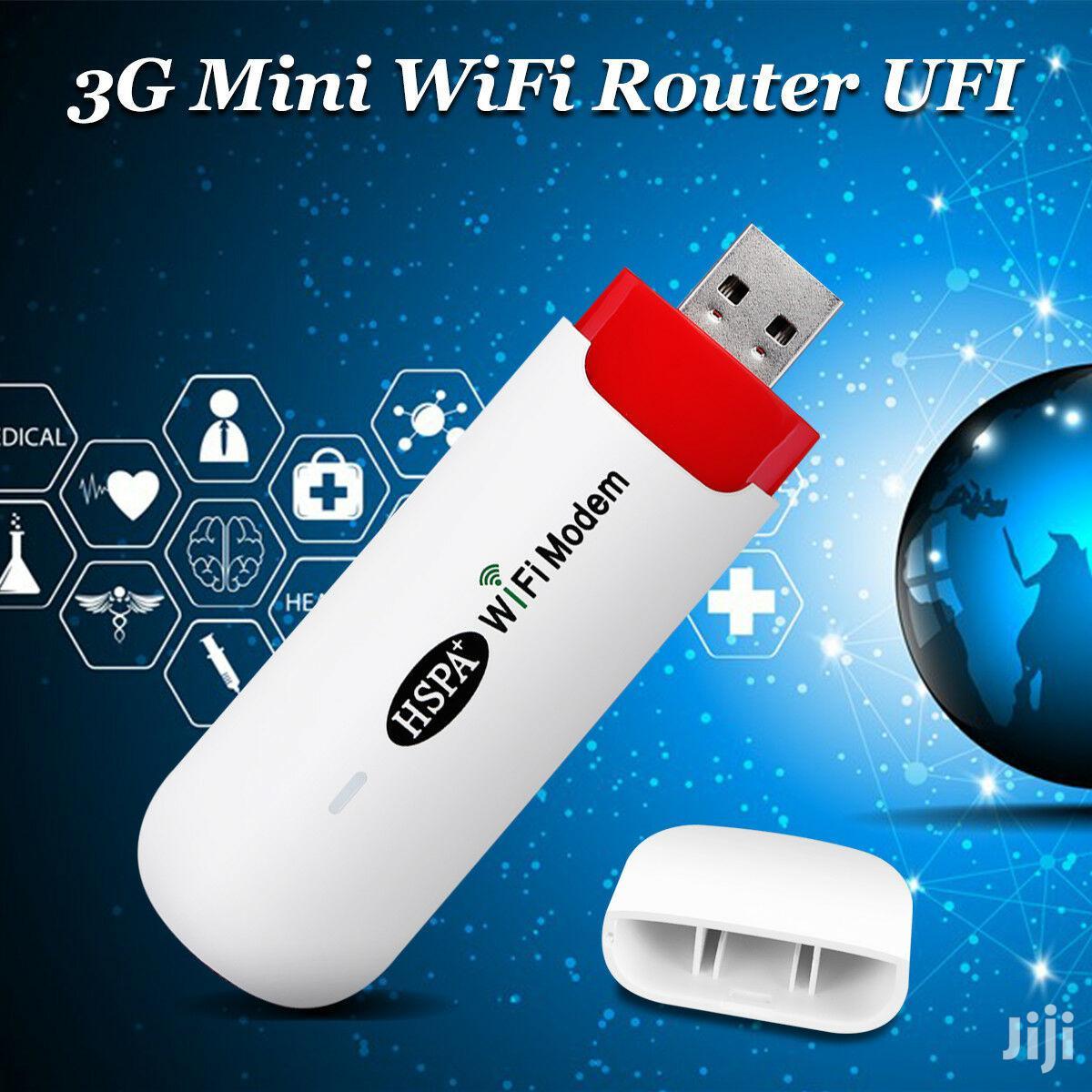 HSPA Modem 3G Mobile Router