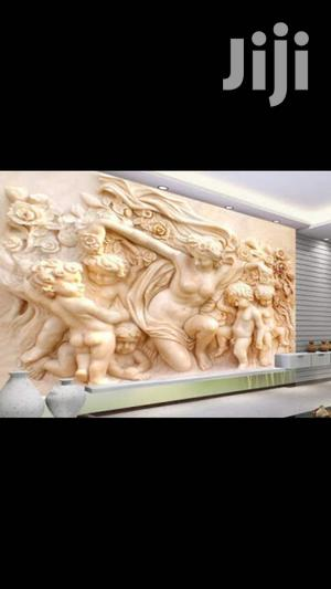 8D Wall Murals | Home Accessories for sale in Rivers State, Port-Harcourt