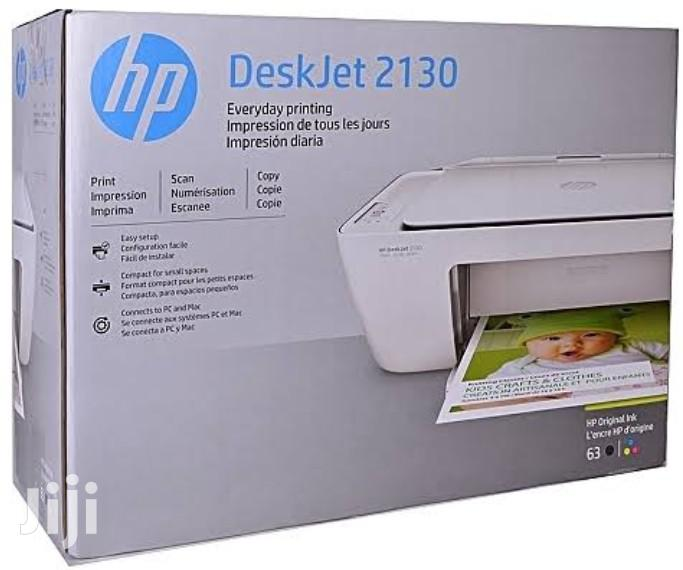HP Photo Printer All-In-One .Print ,Scan and Copy   Printers & Scanners for sale in Ikeja, Lagos State, Nigeria