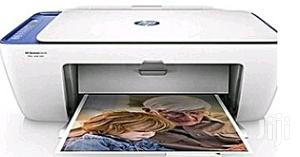 HP Deskjet 2710 Wireless All-In-One Printer | Printers & Scanners for sale in Lagos State, Ikeja