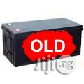 Used Inverter Battery In Gwarinpa Abuja   Electrical Equipment for sale in Abuja (FCT) State