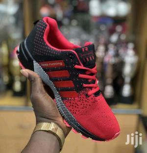 New Adidas Canvas | Shoes for sale in Enugu State, Ezeagu