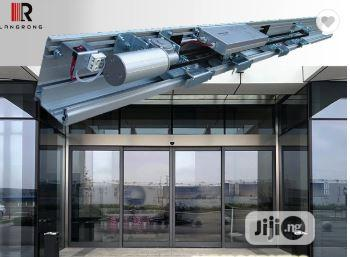 Sliding Automated Door Operator By Hiphen